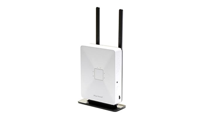 WiMAX2+対応ホームルーター URoad-Home2+